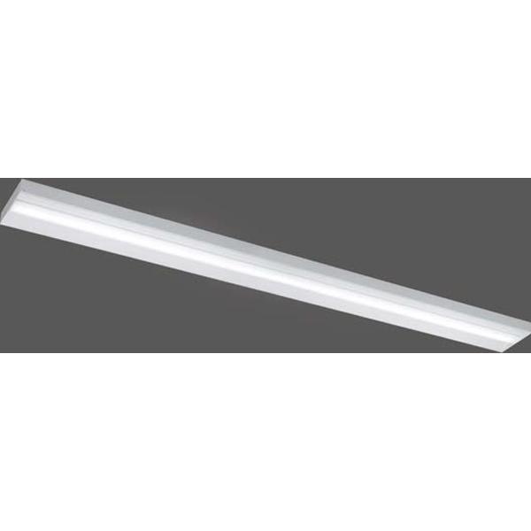 【LEKT825643W-LD2】東芝 LEDベースライト 110タイプ 直付下面開放直付形 Ra83昼白色 一般タイプ 6400lmタイプ 4000K 調光 【TOSHIBA】