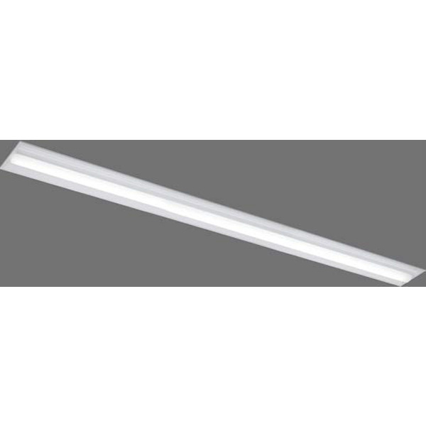 【LEKR823133W-LD2】東芝 LEDベースライト 110タイプ 埋込形 Cチャンネル回避器具 調光タイプ 白色 4000K 【TOSHIBA】