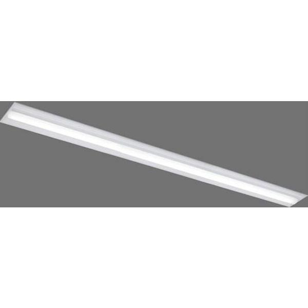【LEKR823643W-LD2】東芝 LEDベースライト 110タイプ 埋込形 Cチャンネル回避器具 調光タイプ 白色 4000K 【TOSHIBA】