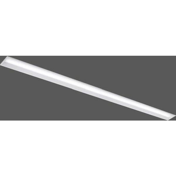【LEKR815133W-LS9】東芝 LEDベースライト 110タイプ 埋込形 下面開放W150 白色 4000K 【TOSHIBA】