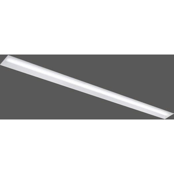 【LEKR819643WW-LS9】東芝 LEDベースライト 110タイプ 埋込形 下面開放W190 温白色 3500K 【TOSHIBA】
