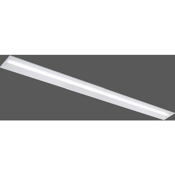 【LEKR822133W-LD2】東芝 LEDベースライト 110タイプ 埋込形 下面開放W220 調光タイプ 白色 4000K 【TOSHIBA】