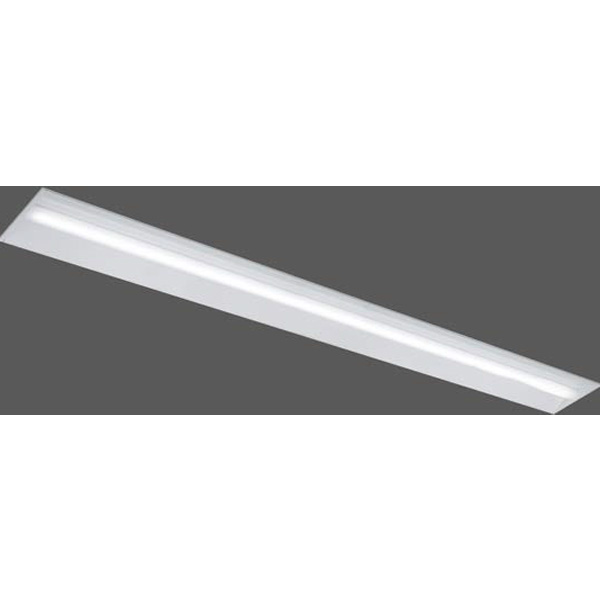 【LEKR830133WW-LS9】東芝 LEDベースライト 110タイプ 埋込形 下面開放W300 温白色 3500K 【TOSHIBA】