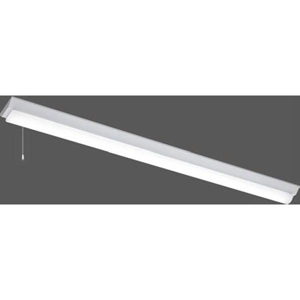 【LEKT412523PL-LS9】東芝 LEDベースライト 40タイプ 直付形 W120 プルスイッチ付 電球色 3000K 【TOSHIBA】