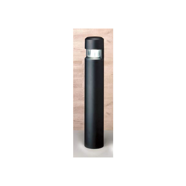 【EFX-21501KL(100V用)】東芝 LEDガーデンライト 片側配光 ロングポール 【TOSHIBA】
