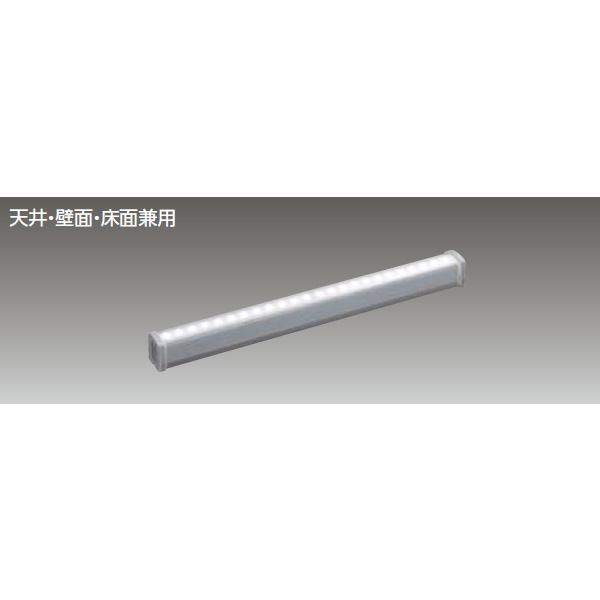【LEDL-12902N-LS9】東芝 LEDライン器具 屋外防水用ライン器具(昼白色) 600mmタイプ 【TOSHIBA】