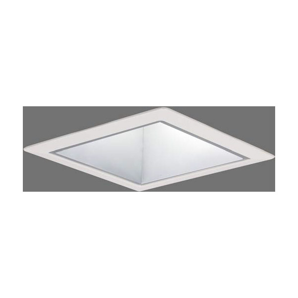 【LEKD2036010W-LS9】東芝 LEDユニット交換形 ダウンライト 角形 高効率 非調光 □150 2000シリーズ 【TOSHIBA】