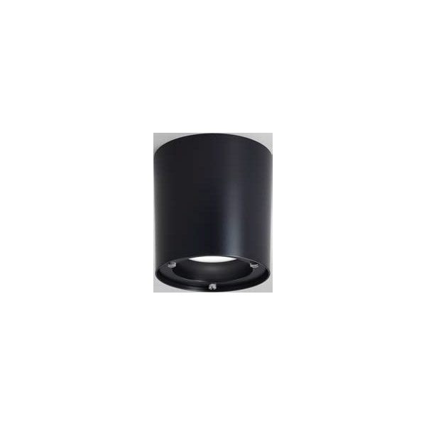 【LEKG252411L2K-LS9】東芝 LEDユニット交換形 ダウンライト 直付シーリング 黒色 高効率 非調光 直付150 2500シリーズ 【TOSHIBA】