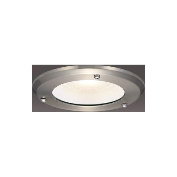 【LEKD2538517W-LS9】東芝 LEDユニット交換形 ダウンライト HACCP・クリーンルーム兼用 高効率 非調光 φ200 2500シリーズ 【TOSHIBA】