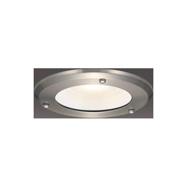 【LEKD1528517W-LS9】東芝 LEDユニット交換形 ダウンライト HACCP・クリーンルーム兼用 高効率 非調光 φ200 1500シリーズ 【TOSHIBA】