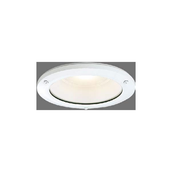 【LEKD2038017W-LS9】東芝 LEDユニット交換形 ダウンライト 防湿・防雨形 高効率 非調光 φ200 2000シリーズ 【TOSHIBA】