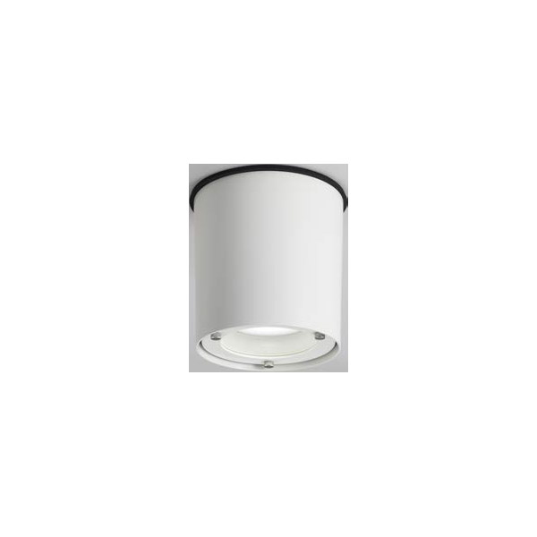 【LEKG152911L-LS9】東芝 LEDユニット交換形 ダウンライト 軒下用直付シーリング 白色 高効率 非調光 直付150 1500シリーズ 【TOSHIBA】