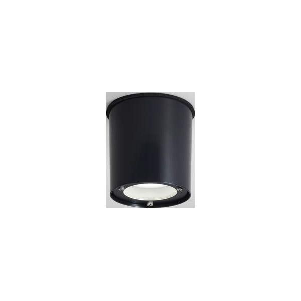 【LEKG102911WK-LS9】東芝 LEDユニット交換形 ダウンライト 軒下用直付シーリング 黒色 高効率 非調光 直付150 1000シリーズ 【TOSHIBA】