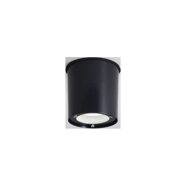 【LEKG102911LK-LS9】東芝 LEDユニット交換形 ダウンライト 軒下用直付シーリング 黒色 高効率 非調光 直付150 1000シリーズ 【TOSHIBA】