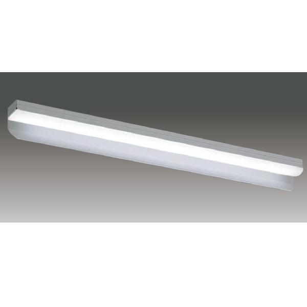 【LEKT407693WW-LD9+HR-4125NL】東芝 LEDベースライト TENQOOシリーズ 40タイプ 調光 直付形 片反射笠 一般タイプ