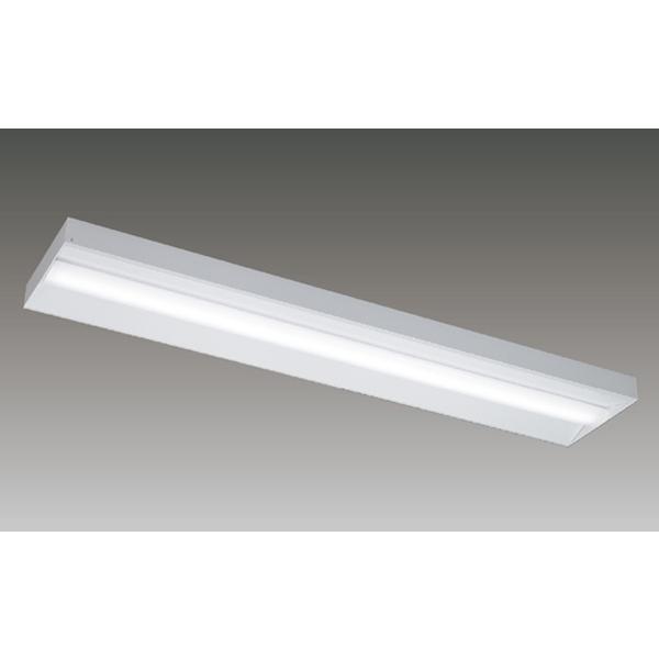 【LEKT425523W-LS9】東芝 LEDベースライト TENQOOシリーズ 40タイプ 非調光 直付形 直付下面開放 一般タイプ