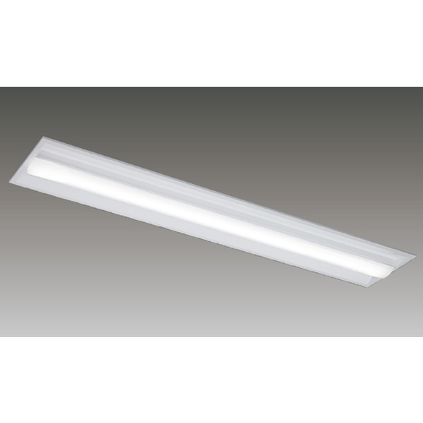 【LEKR423694HN-LD9】東芝 LEDベースライト TENQOOシリーズ 40タイプ 調光 埋込形 Cチャンネル回避器具 ハイグレード