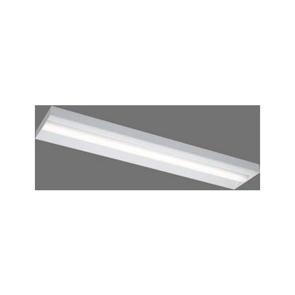 【LEKT425323BW-LD9】東芝 LEDベースライト 40タイプ 直付形 直付下面開放 調光タイプ 白色 4000K 【TOSHIBA】