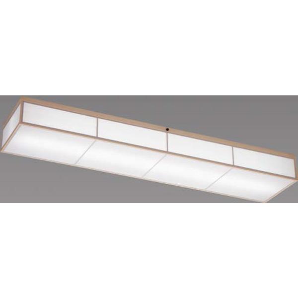 【LEKT423323W-LD9+LEDX-42310】東芝 LEDベースライト 40タイプ 直付形 純和風タイプ 調光タイプ 白色 4000K 【TOSHIBA】