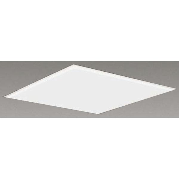 【LEKR712141FWW-LD9】東芝 LEDベースライト TENQOOスクエア パネルタイプ 間接光風パネルタイプ 乳白パネル 下面カバー ペン皿タイプ