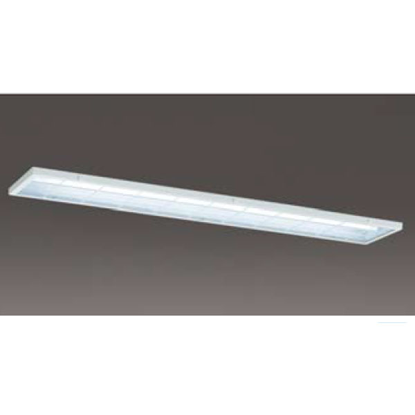 【LER-41478K-LS9+R-4109】東芝 直管形LEDベースライト 直管形 埋込下面ガード付LDL40×1 【TOSHIBA】