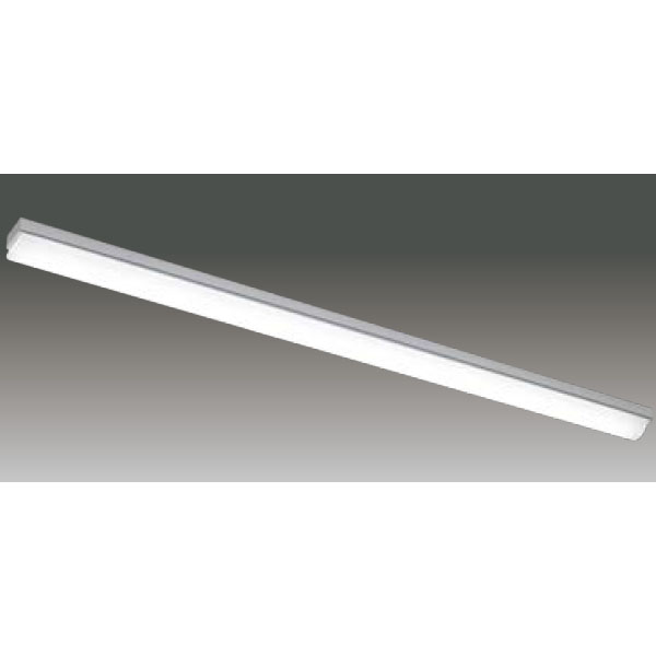 【LEET-40701E-LS9+LEEM-40693W-01】東芝 LEDベースライト TENQOOシリーズ 低ノイズ器具 40タイプ直付形W70 Ra83 一般タイプ