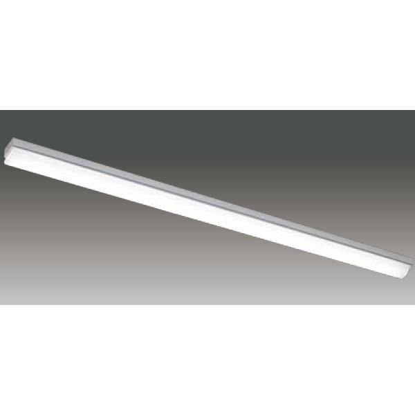 【LEET-40701E-LS9+LEEM-40253W-01】東芝 LEDベースライト TENQOOシリーズ 低ノイズ器具 40タイプ直付形W70 Ra83 一般タイプ