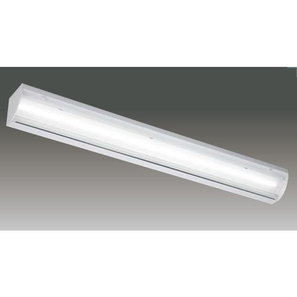 【LEKT414253W-LS9】東芝 LEDベースライト TENQOOシリーズ直付形 学校用黒板灯 集光 一般タイプ 2500lmタイプ 白色(4000K) 【TOSHIBA】