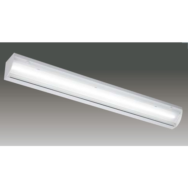 【LEKT414693W-LD9】東芝 LEDベースライト TENQOOシリーズ直付形 学校用黒板灯 集光 一般タイプ 6900lmタイプ 白色(4000K) 【TOSHIBA】