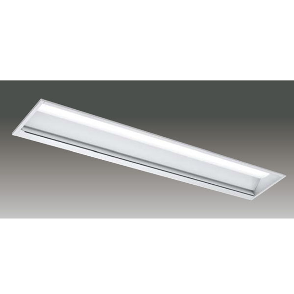 【LEKR414403W-LS9】東芝 LEDベースライト TENQOOシリーズ 40タイプ 埋込形 学校用 黒板灯 集光 一般タイプ 4000lmタイプ 白色(4000K)