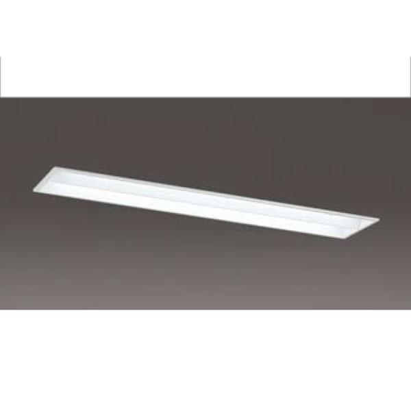 【LER-42713-LD9】東芝 直管形LEDベースライト スーパーソフト(ソフトライトM兼用形) LDL40×2 【TOSHIBA】