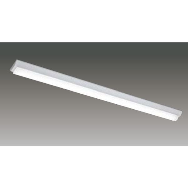 【LEET-41251C6-LD9+LEEM-40403D-01】東芝 LEDベースライト TENQOOシリーズ クリーンルーム向け器具 クリーンルーム向け 40タイプ