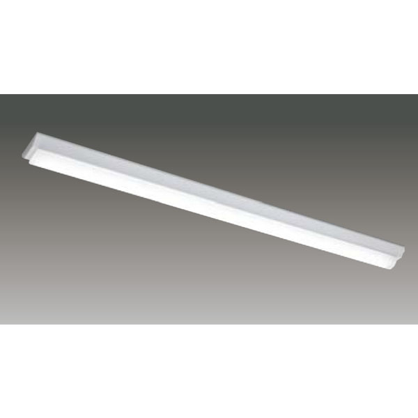 【LEET-41251C6-LD9+LEEM-40203W-01】東芝 LEDベースライト TENQOOシリーズ クリーンルーム向け器具 クリーンルーム向け 40タイプ