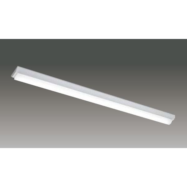 【LEET-41251C8-LD9+LEEM-40403WW-01】東芝 LEDベースライト TENQOOシリーズ クリーンルーム向け器具 クリーンルーム向け 40タイプ