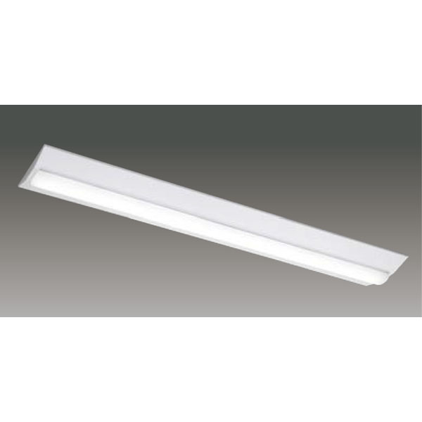 【LEET-42351C8-LD9+LEEM-40403W-01】東芝 LEDベースライト TENQOOシリーズ クリーンルーム向け器具 クリーンルーム向け 40タイプ