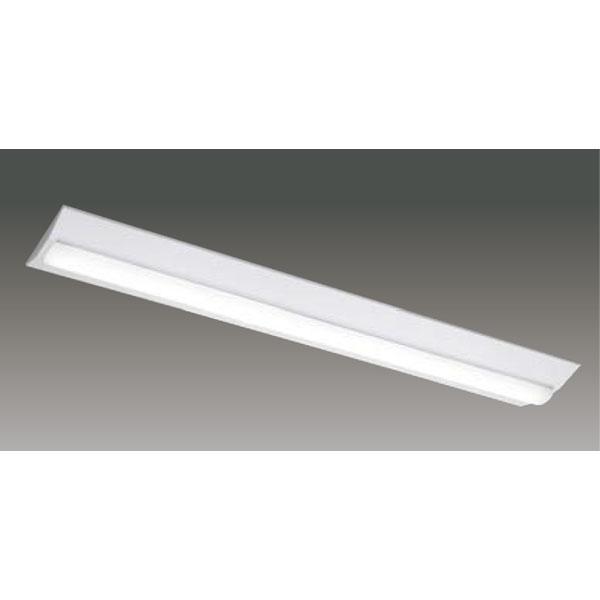 【LEET-42351C8-LD9+LEEM-40403WW-01】東芝 LEDベースライト TENQOOシリーズ クリーンルーム向け器具 クリーンルーム向け 40タイプ
