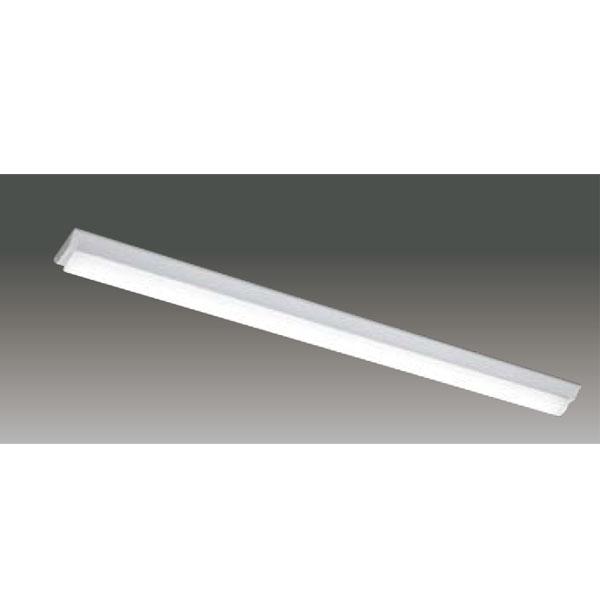 【LEET-41251C6T-LS9+LEEM-41203N-PS】東芝 LEDベースライト TENQOOシリーズ クリーンルーム向け クリーンルーム向け 直付形