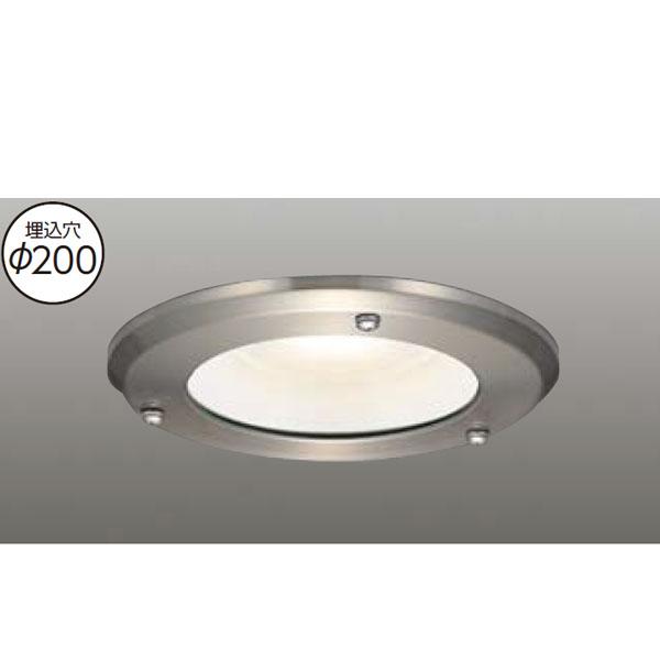 【LEDD-188507-LD9】東芝 直管形LEDダウンライト HACCP・クリーンルーム兼用形 【TOSHIBA】