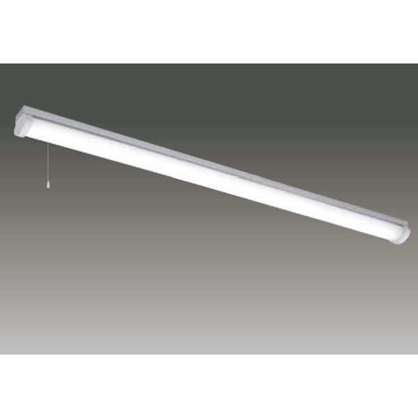 【LEKT407253OPN-LS9】東芝 LEDベースライト TENQOOシリーズ オイルミスト対応 40タイプ 直付形 W70プルスイッチ付 一般タイプ