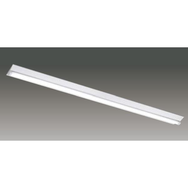 【LEKTW823643N-LS2】東芝 LEDベースライト TENQOOシリーズ 防湿・防雨形 110タイプ 直付形 W230 一般タイプ 6,400lmタイプ