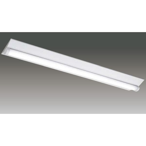 【LEKTW423693N-LS9】東芝 LEDベースライト TENQOOシリーズ 防湿・防雨形 直付形 40タイプ W230 一般タイプ 6,900lmタイプ