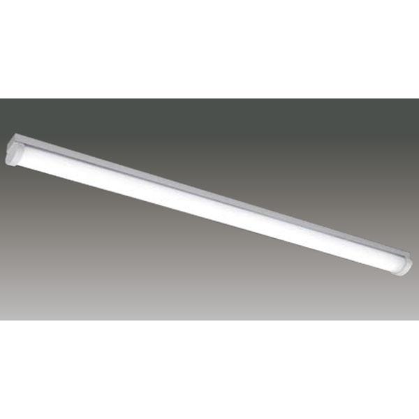 【LEKTW407523N-LS9】東芝 LEDベースライト TENQOOシリーズ 防湿・防雨形 直付形 40タイプ W70 一般タイプ 5,200lmタイプ
