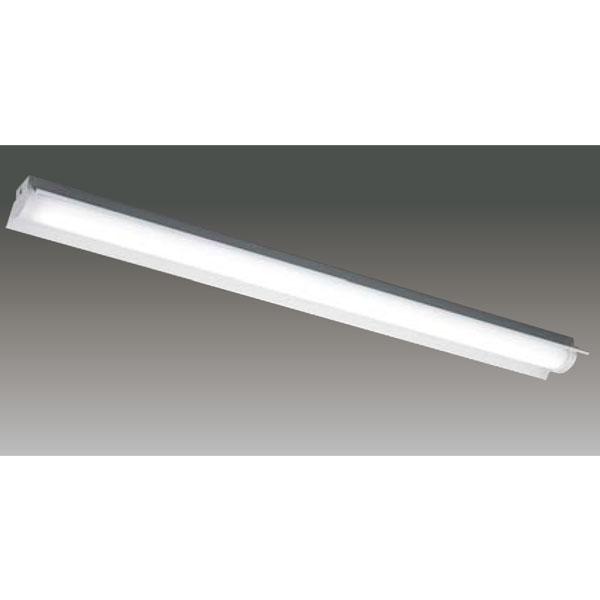 【LEKTW415523N-LS9】東芝 LEDベースライト TENQOOシリーズ 防湿・防雨形 直付形 40タイプ 反射笠 一般タイプ 5,200lmタイプ