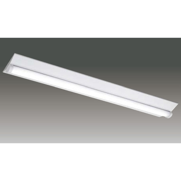 【LEKTW423403SN-LS9】東芝 LEDベースライト TENQOOシリーズ 防湿・防雨形(ステンレス 白色タイプ) 直付形 40タイプ W230 一般タイプ