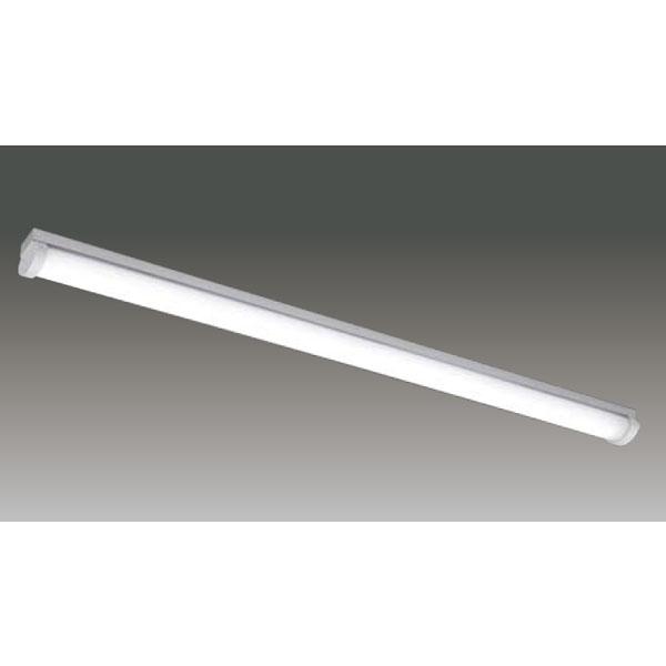 【LEKTW407693SN-LS9】東芝 LEDベースライト TENQOOシリーズ 防湿・防雨形(ステンレス 白色タイプ) 直付形 40タイプ W70 一般タイプ