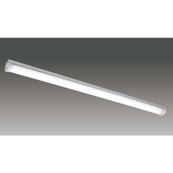 【LEKTW407323SN-LS9】東芝 LEDベースライト TENQOOシリーズ 防湿・防雨形(ステンレス 白色タイプ) 直付形 40タイプ W70 一般タイプ