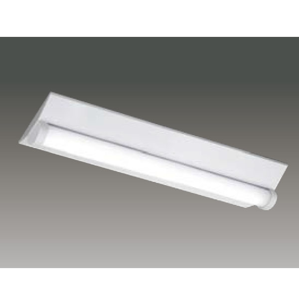 【LEKTW223163SN-LS9】東芝 LEDベースライト TENQOOシリーズ 防湿・防雨形(ステンレス 白色タイプ) 直付形 20タイプ W230 一般タイプ