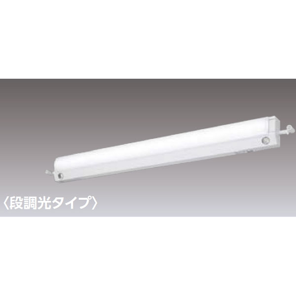 【LEKSS41243NY-LD】東芝 LED非常用照明器具 階段灯 [常時・非常時LED点灯] 40タイプ センサー付 一般形 非常時定格光束1000lm