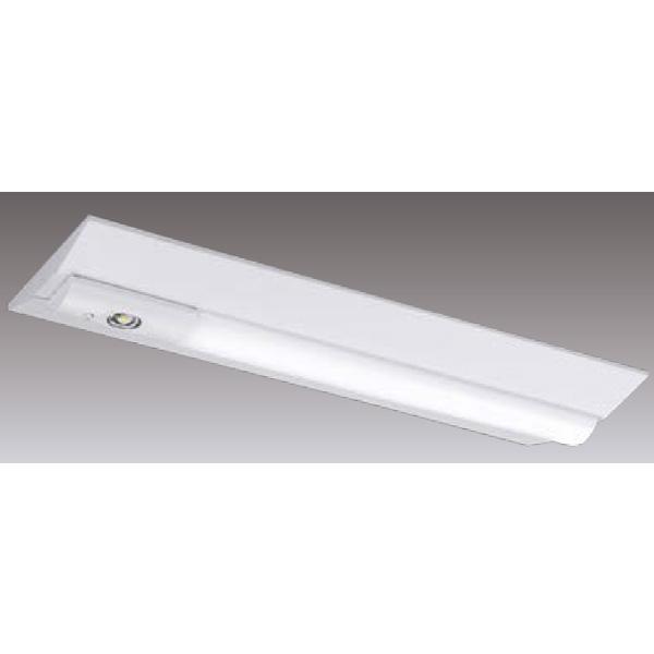 【LEKTS223164WW-LS9】東芝 TENQOOシリーズ 非常用照明器具 20タイプ直付(W230) 高出力タイプ 一般タイプ FL20×2相当 非調光