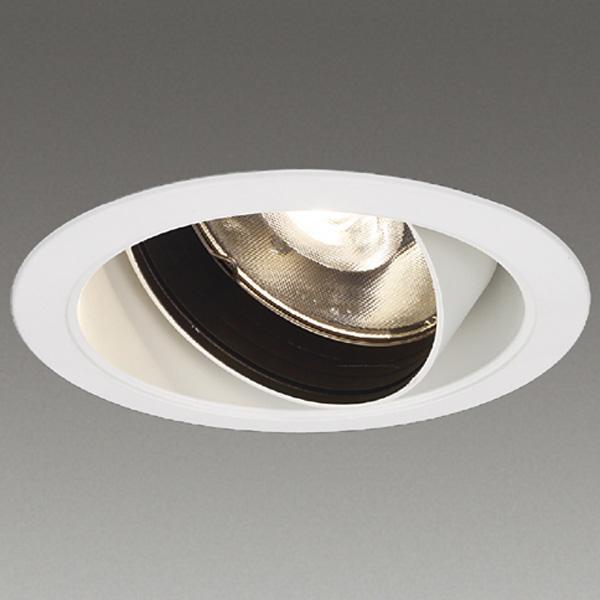 【LEDD-35032L】東芝 LED一体形ユニバーサルダウンライト 3500シリーズ HID100形器具相当 高効率タイプ Ra85 電球色 3000K埋込穴 φ125